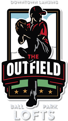 The Outfield Ball Park Lofts - Downtown Lansing